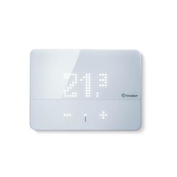 BLISS 2 - Inteligentny termostat kompatybilny z systemem YESLY - 1C.B1