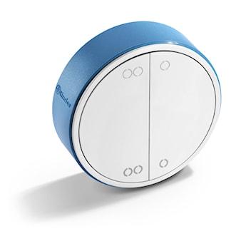 BEYON – Bezprzewodowy przycisk YESLY czterokanałowy z Bluetooth, biały - 1Y.13.B20