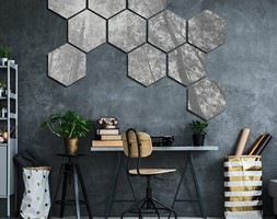Home office - zdjęcie od Ameco Home & Living - Homebook
