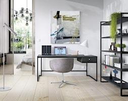 Biurko loftowe - zdjęcie od Ameco Home & Living - Homebook