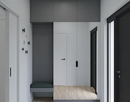 Wiatrołap - zdjęcie od Kivi Home - projektowanie wnętrz - Homebook