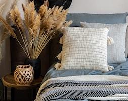 Sypialnia w stylu skandynawskim - zdjęcie od Homla - Homebook
