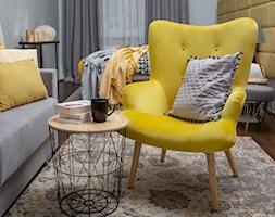 Salon, styl skandynawski - zdjęcie od Homla - Homebook