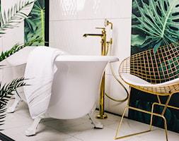 Łazienka, styl minimalistyczny - zdjęcie od Homla - Homebook