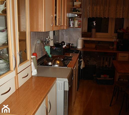 stara kuchnia  zdjęcie od Aneta Czubaszek -> Stara Kuchnia Kaflowa Cena