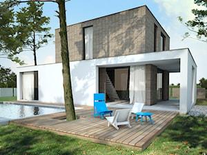90 stopni architekci - Architekt budynków
