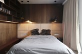 Sypialnia - zdjęcie od TK Architekci - Homebook