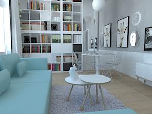 biscuit PROJEKT - Architekt / projektant wnętrz