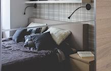 Sypialnia - zdjęcie od Meblościanka Studio