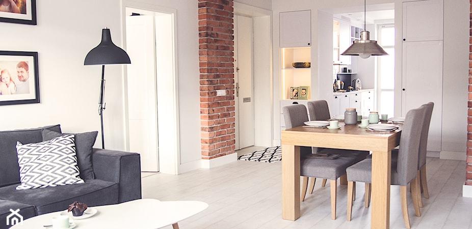 Dom w szczegółach - zobacz jak urządzić mieszkanie w stylu skandynawskim