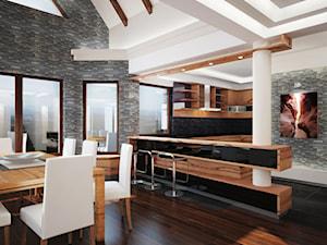 IMAGINE studio projektowe - Architekt / projektant wnętrz