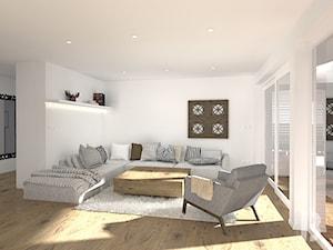 BOOM studio - Architekt / projektant wnętrz