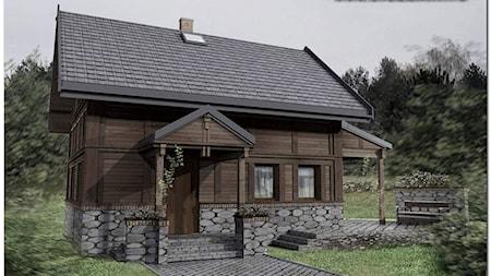 Architekt Maciej Olczak
