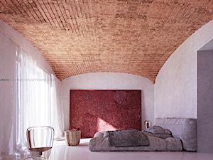 wizualizacja pokoju hotelowego - zdjęcie od ANIEA