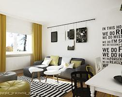 Salon - zdjęcie od PURPLE PRACOWNIA