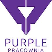 PURPLE PRACOWNIA - Architekt / projektant wnętrz