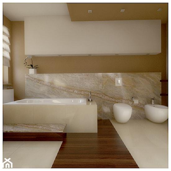 Czas na marmur w Twojej łazience - Ideabook użytkownika RR Granity - Homebook.pl