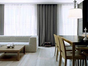 lupinDESIGN - Architekt / projektant wnętrz