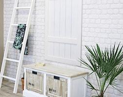 Przedpokoj w stylu skandynawskim - zdjęcie od StyleConcept