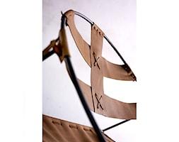 Fotel Bauhaus-meble loftowe - zdjęcie od HDfurniture - Homebook