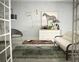 stolik kawowy Gorge - zdjęcie od HDfurniture - Homebook