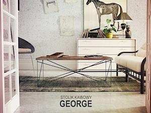 Stolik kawowy George