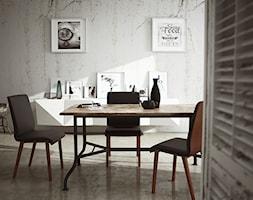 Meble vintage. Stół vintage. - zdjęcie od HDfurniture - Homebook