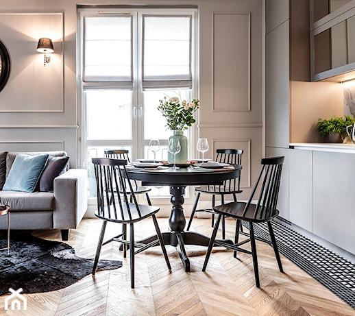 Nakrycie stołu – jak powinno wyglądać prawidłowe nakrycie stołu?