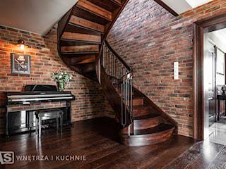 Dom w klasycznym stylu