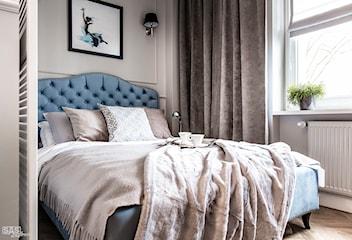 Jak sprawić, aby sypialnia była bardziej przytulna? Zobacz 5 spektakularnych metamorfoz!