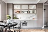 Kuchnia - zdjęcie od SAS Wnętrza i Kuchnie - Homebook