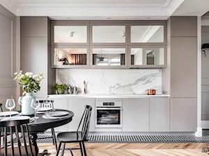 Jak wybrać okap kuchenny do zabudowy?