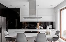 Kuchnia styl Minimalistyczny - zdjęcie od Patryk Kowalski Architektura i projektowanie wnętrz