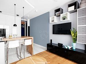 Na jaki kolor pomalować mały pokój?