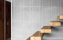 Schody styl Minimalistyczny - zdjęcie od Patryk Kowalski Architektura i projektowanie wnętrz