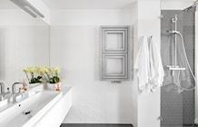 Łazienka styl Minimalistyczny - zdjęcie od Patryk Kowalski Architektura i projektowanie wnętrz