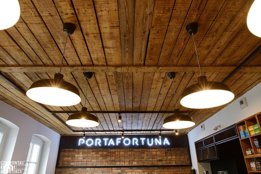 PORTAFORTUNA - zdjęcie od Czajkowski Kuźniak Architekci
