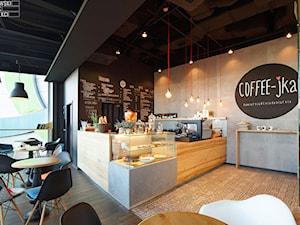 COFFEE-JKA - zdjęcie od Czajkowski Kuźniak Architekci
