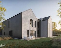 Wizualizacja+3d+nowoczesnego+domu+-+zdj%C4%99cie+od+KOLA+Studio+Wizualizacje+Architektoniczne