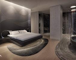 Wizualizacja+apartamentu+hotelowego+z+otwart%C4%85+%C5%82azienk%C4%85+-+zdj%C4%99cie+od+KOLA+Studio+Wizualizacje+Architektoniczne