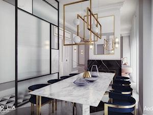 #zostańwdomu i #zainspirujsię  - luksusowy apartament
