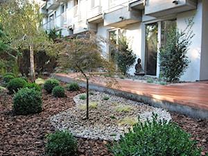 Ogrody Przyszłości - Architekt i projektant krajobrazu