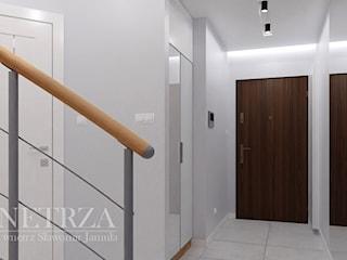 Dwupoziomowe mieszkanie - Rzeszów