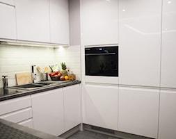 Kafelki Białe Cegiełki Do Kuchni Pomysły Inspiracje Z