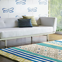 Piękne dywany dla każdego, Dekoracje