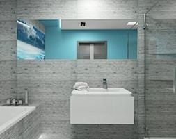łazienka W Stylu Morskim Pomysły Inspiracje Z Homebook