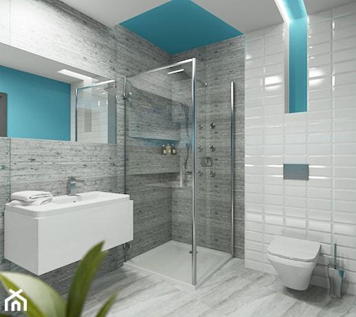 Szklane Drzwi Do Prysznica Pomysły Inspiracje Z Homebook