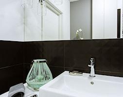 Stylowe łazienki Galeria Pomysły Inspiracje Z Homebook