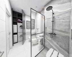 łazienka Z Suszarnią Aranżacje Pomysły Inspiracje Homebook