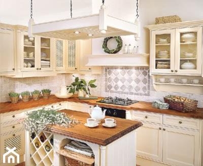 Kuchnia - zdjęcie od Joanna Ciastek